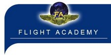 logo flight academy